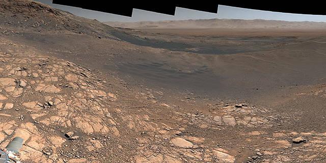 Veja a imagem de mais alta resolução já capturada de Marte – Realidade  Simulada